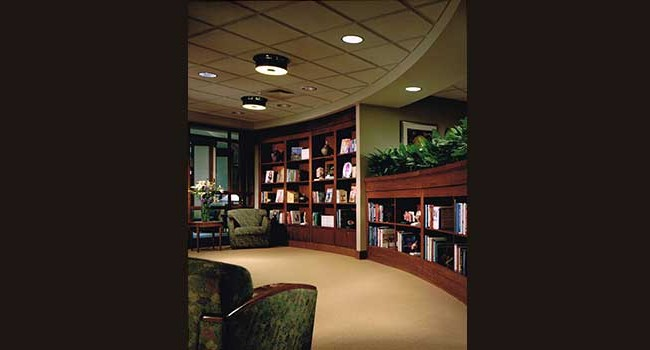 Elmhurst Memorial Hospital Resource Library