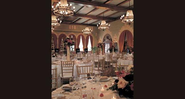 Hershey Hotel: Castilian Ballroom