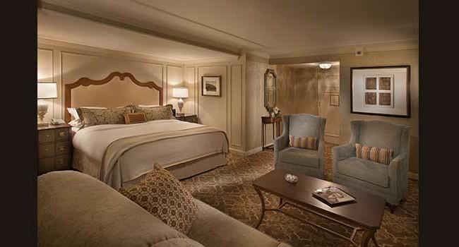 Hotel Hershey: Guestroom King