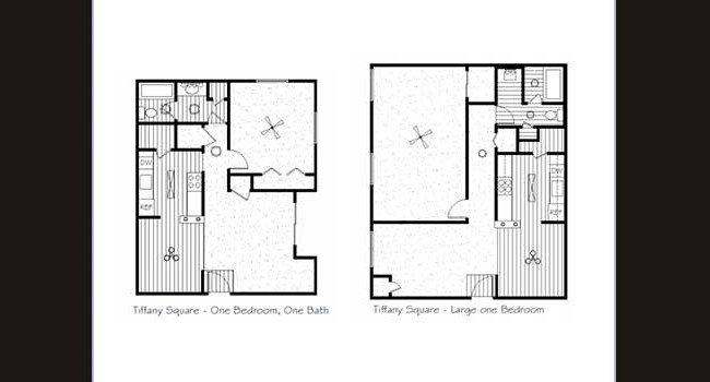 Presentation Board: Tiffany Square Apartment Renovations #4