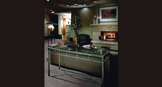 Senior Living Sitting Area 2