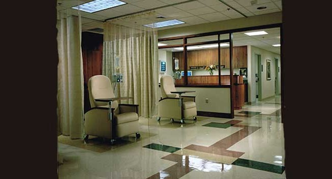 Elmhurst Memorial Hospital Chemotherapy Center
